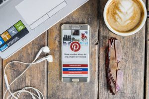 seis redes sociais de fotografia
