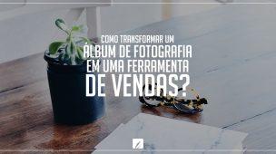 Álbum de fotografia vendas