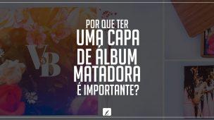 CAPA DE ÁLBUM MATADORA