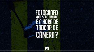 Trocar de Câmera