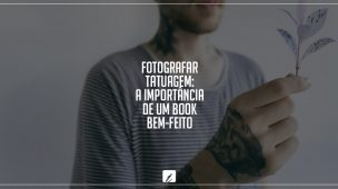 fotografia de tatuagem