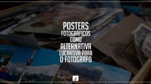 poster fotográficos como alternativa
