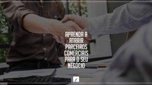 parceiros comerciais