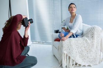 Como fotografar peças de roupa? Aprenda aqui!