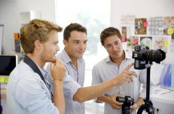 Como preparar um workshop de fotografia?