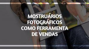 mostruarios fotograficos como ferramenta de vendas