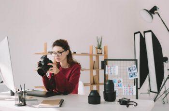 Mulheres na fotografia: 10 fotógrafas para se inspirar