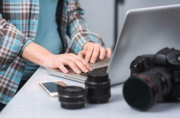 4 aplicativos para aumentar a produtividade dos fotógrafos