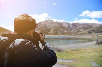 5 dicas para fotografia de paisagem