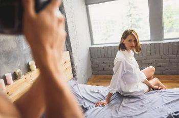 Fotografia lifestyle: 7 dicas para aproveitar a casa do cliente