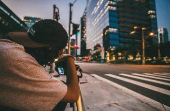 Fotografia urbana: 6 dicas para você se aprimorar nesse estilo