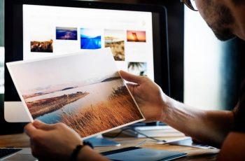Quer divulgar seu trabalho? 8 dicas de portfólio de fotografia