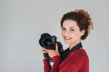 Produza fotos incríveis com o método brenizer