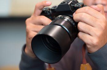 Saiba como dirigir um ensaio fotográfico com 4 dicas incríveis