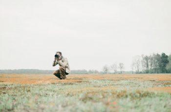 Conheça as vantagens de fotografar em dias nublados
