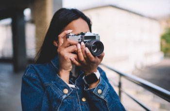 Velocidade do obturador: como usá-lo para fotos mais incríveis?