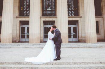 O que é street wedding e por que apostar nessa tendência? Entenda!