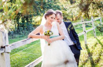 Faça boas fotos de pós casamento seguindo estas 4 dicas
