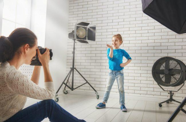 Ensaio fotográfico infantil: 4 dicas que você não pode perder!