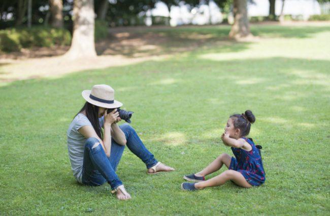 Fotografia infantil: o que você precisa saber para acertar em cheio
