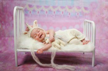 Entre na onda! Veja 5 dicas incríveis de como fotografar newborn