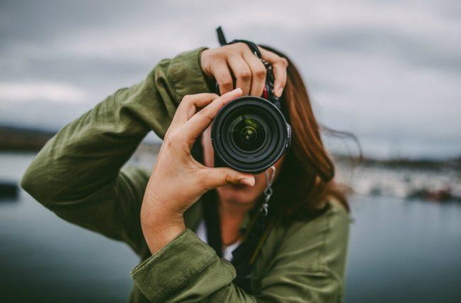 4 dicas para começar a oferecer fotografia criativa para seus clientes