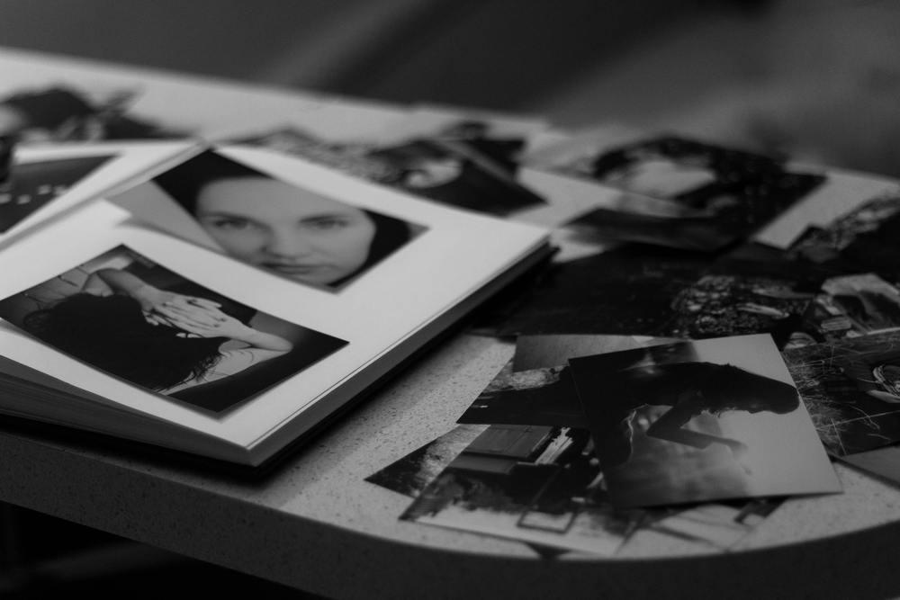 Como montar um bom álbum de fotos para os clientes?