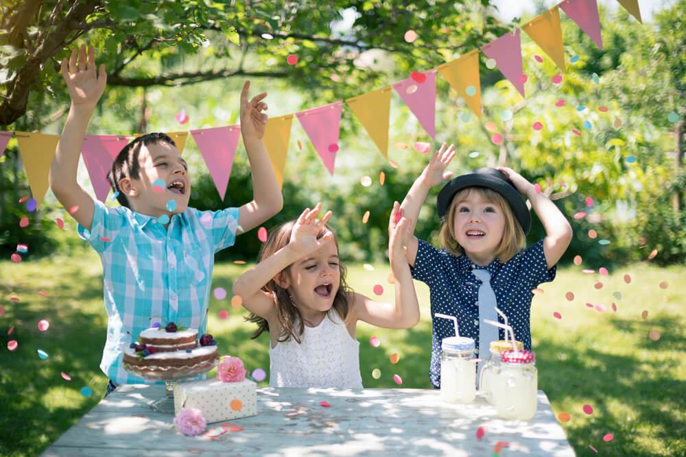Conheça a incrível carreira do fotógrafo de festa infantil