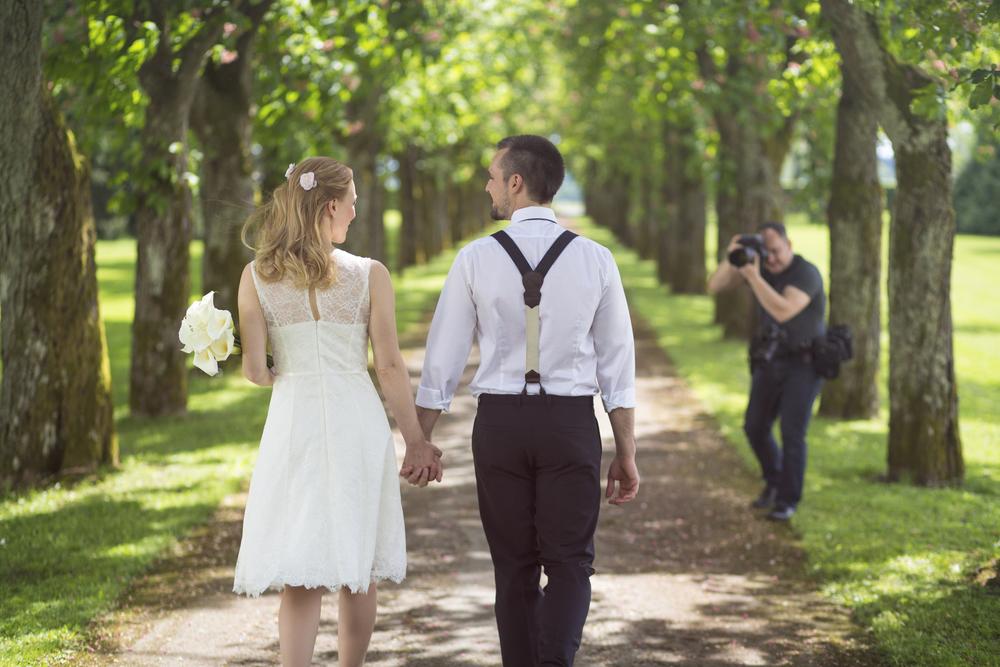 4 ideias de fotos de ensaio de casamento para surpreender o cliente