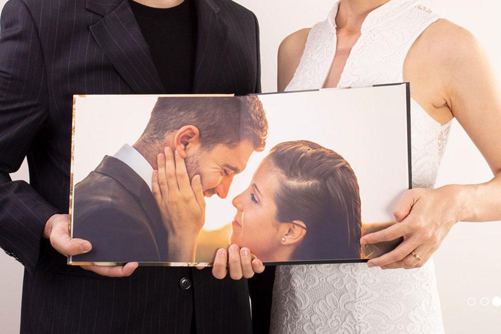 4 segredos para fazer uma promoção de álbum de fotos