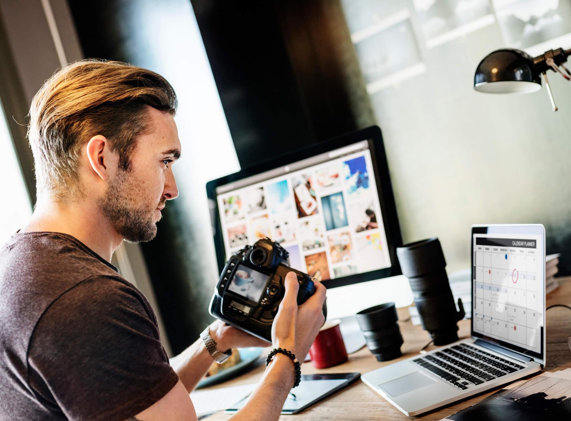 5 dicas imperdíveis para ganhar autoridade na fotografia