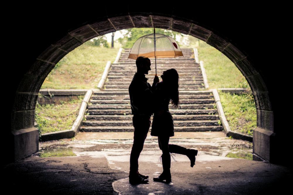 Fique por dentro das melhores fotos pré-wedding criativas