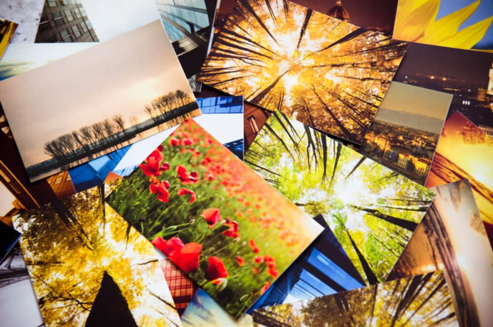 Impressão de fotos digitais: 4 dicas para manter a qualidade