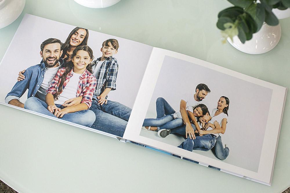 Aprenda o que considerar ao montar um book de fotos infantil