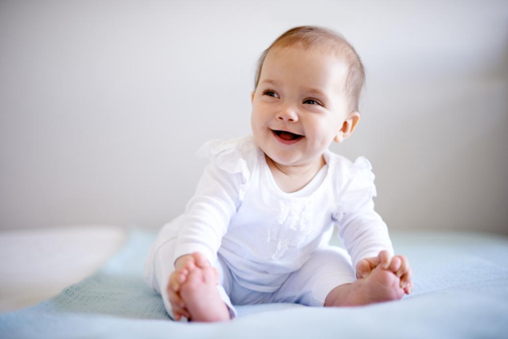 Ensaio fotográfico com bebê de 1 ano: garanta os melhores clicks!