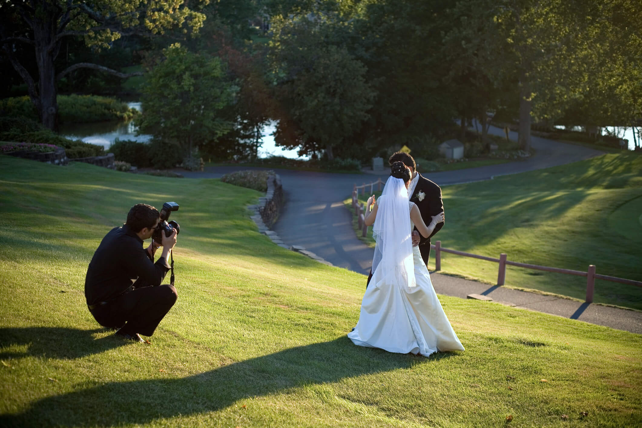 Fotografia profissional para casamento: como trabalhar nessa área?