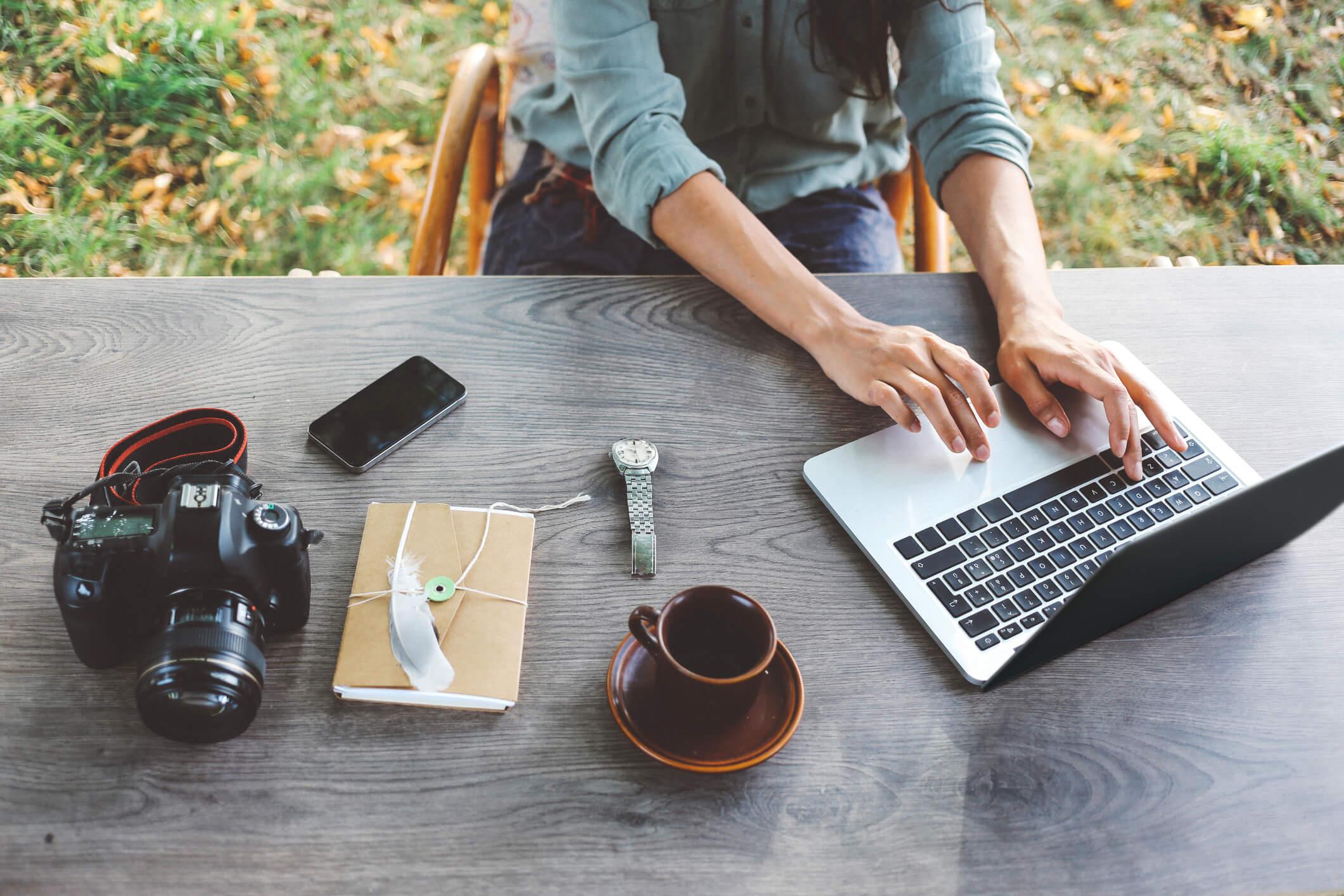 Fotógrafo: entenda como os anúncios nas redes sociais podem transformar seu jeito de vender