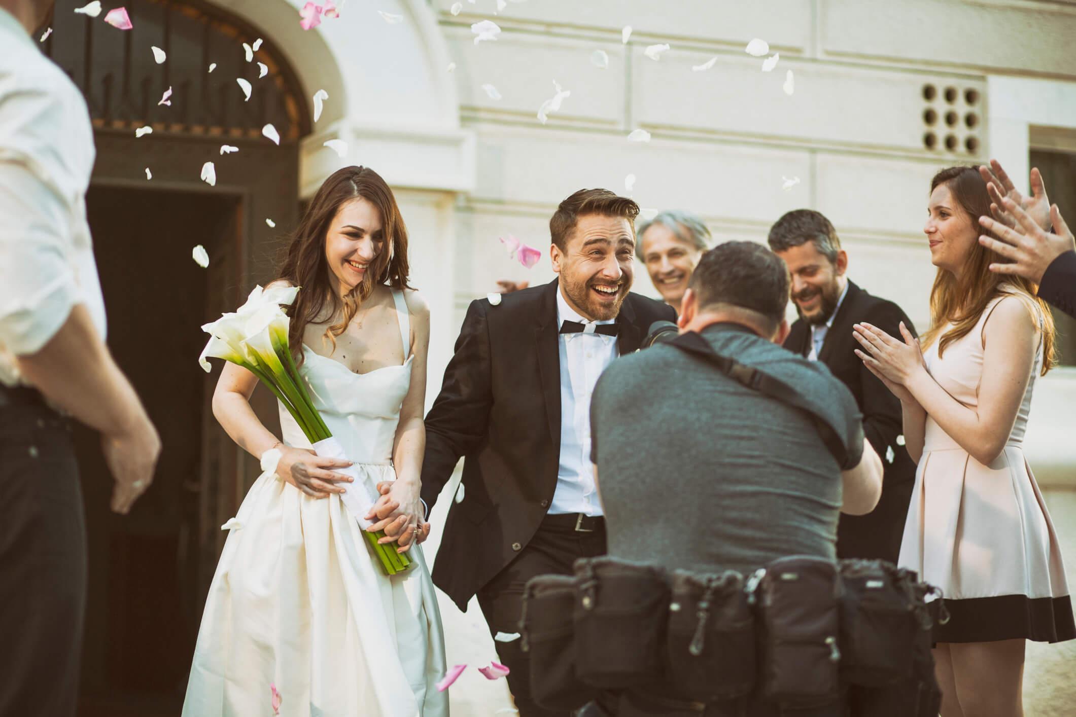 5 dicas de ouro para tirar boas fotos de noivos no casamento