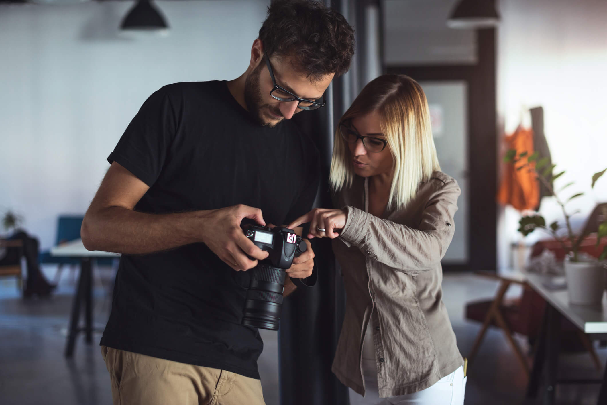 4 erros comuns cometidos por fotógrafos iniciantes e como evitá-los