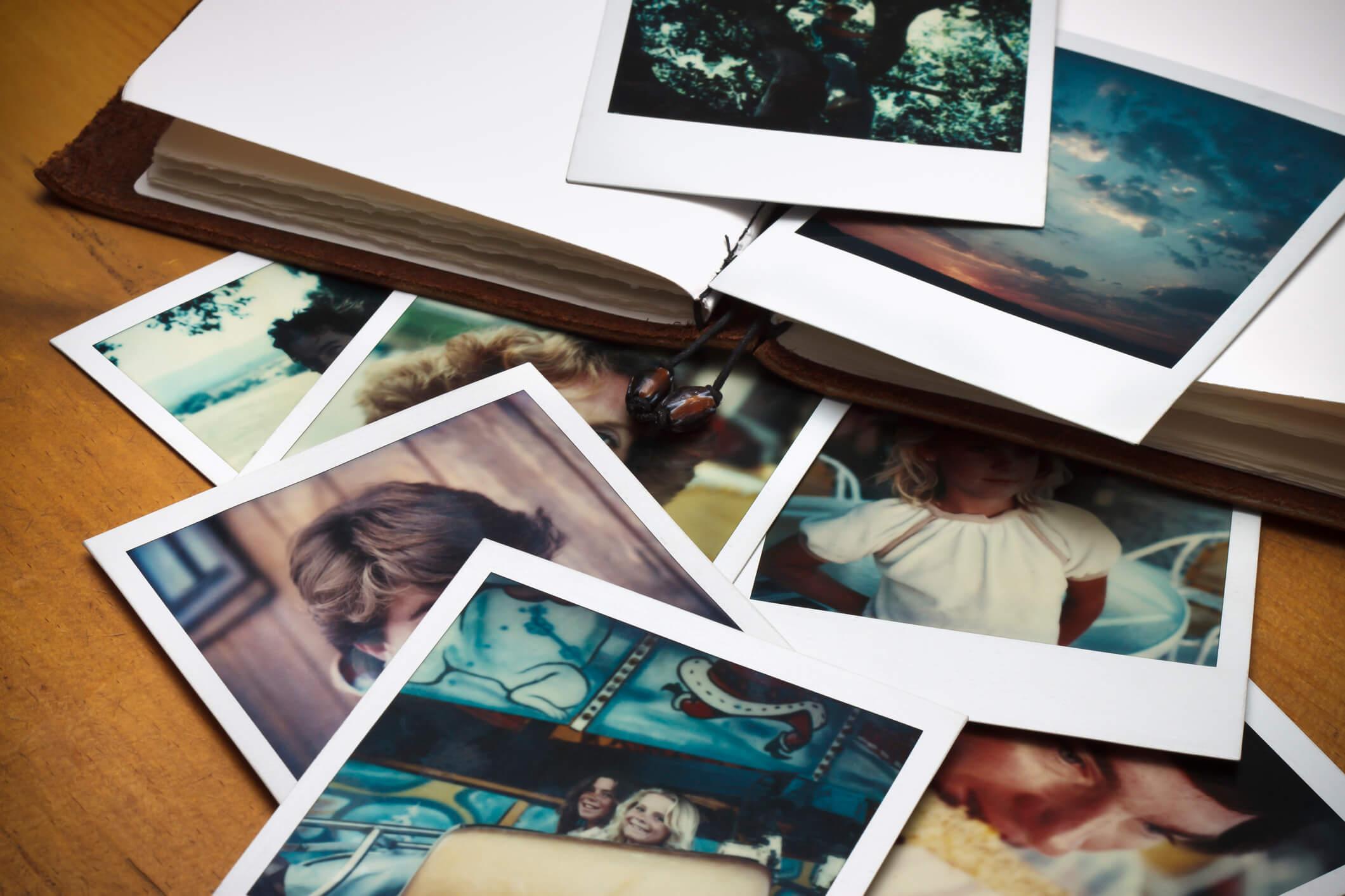 Como montar um book de fotos que vai encantar seus clientes?
