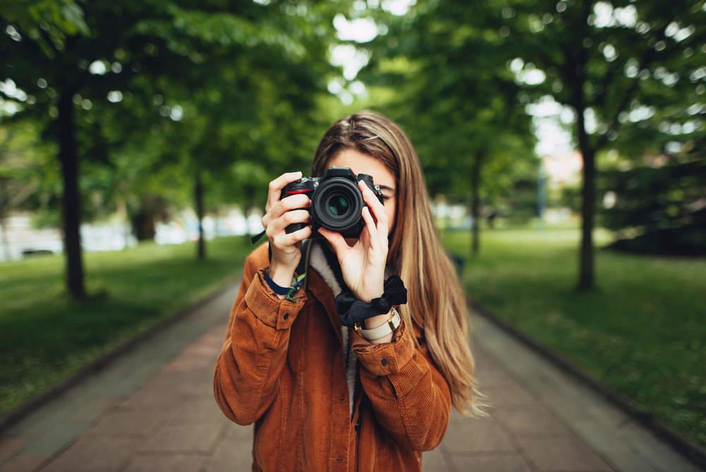 Quer realmente ganhar dinheiro com fotografia? Confira o que fazer