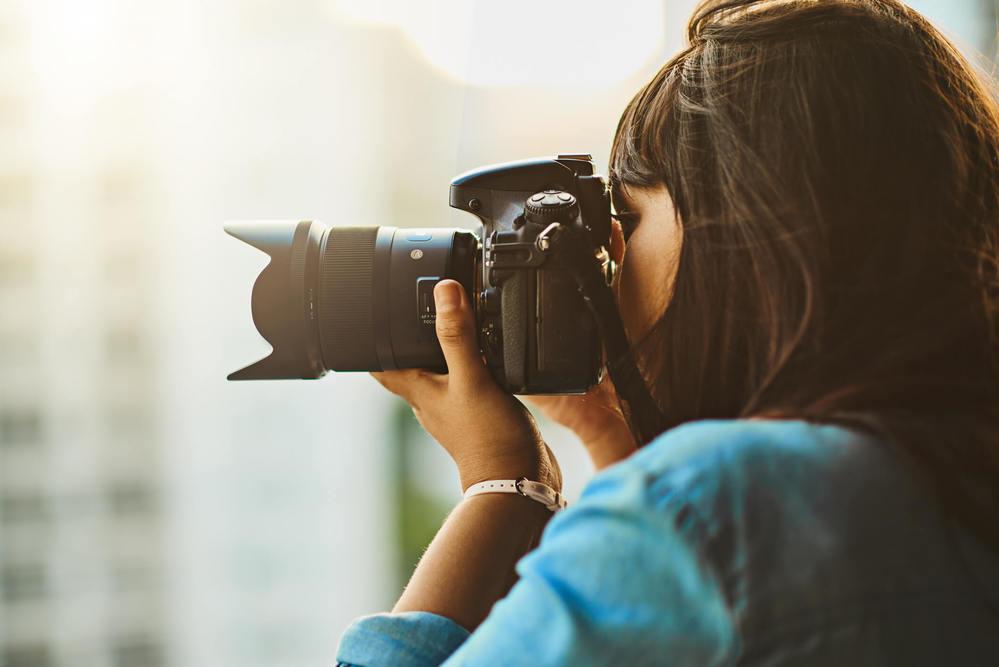 3 principais lentes para câmeras que todo fotógrafo deve ter
